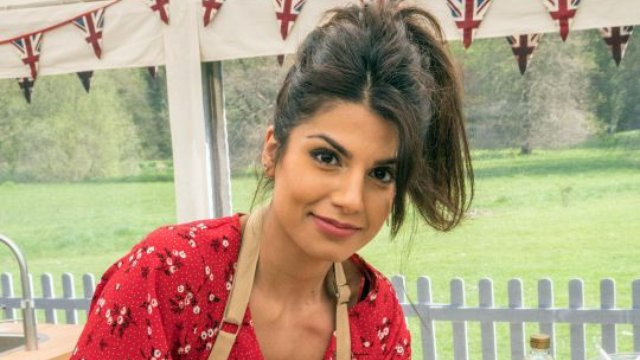 Great British Bake Off's Ruby Bhogal: Job, age and Twitter ...