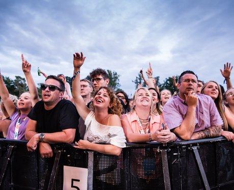 RIZE Festival images