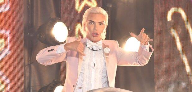 Celebrity big brother uk 2019 contestant