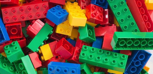 Lego announces plans to stop making plastic blocks by 2030