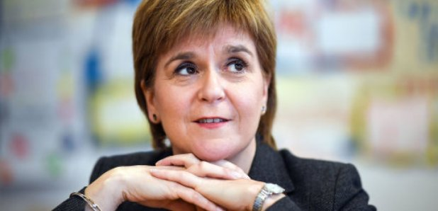 Nicola Sturgeon would join all-female Brexit block