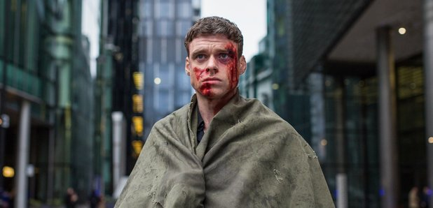 Bodyguard creator planning 'three or four' series after epic TV finale