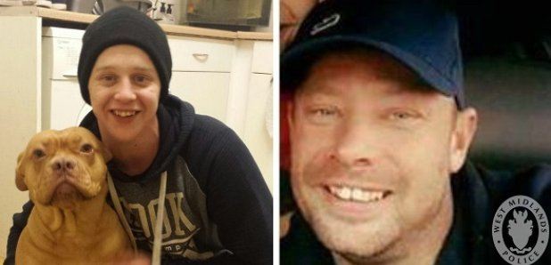 Coventry Murders: Picture Of Suspect Released