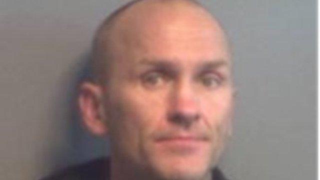 Smuggler Had £1.4m Cocaine Hidden In Fuel Tank