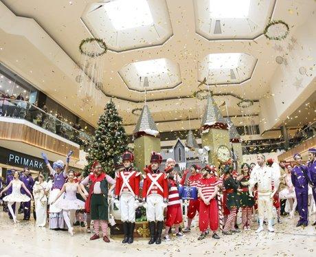 Queensgate's Festive Fiesta
