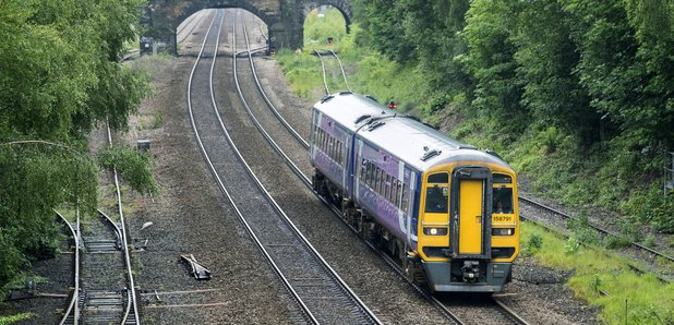 Passengers Told To Prepare For Timetable Change