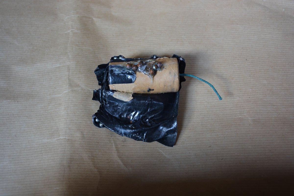 Matthew Glynn - bristol bomb 1