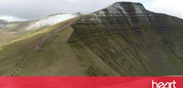 Welshman Climbs Pen-Y-Fan 365th Time In A Year