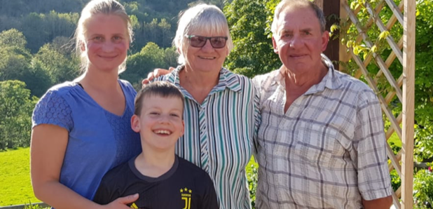 South African grandmother 'petrified' over deportation threat