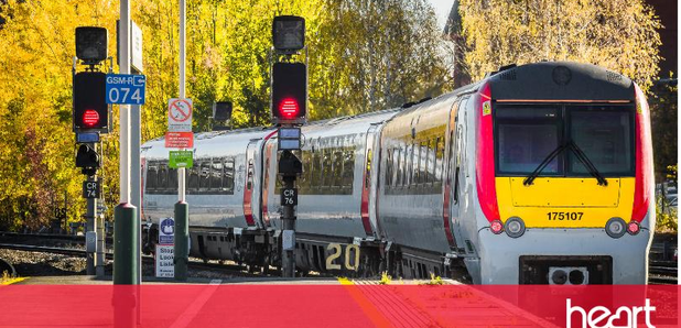 All Change For North Wales Rail Passengers