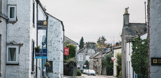 Suri nacionalismo bulto  Grant To Save Burton-In-Kendal Centre - Heart North Lancashire & Cumbria