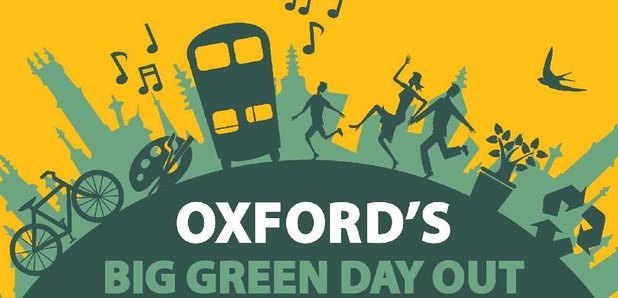 Strong Winds Force Cancellation Of Oxford's Big Green Day Out