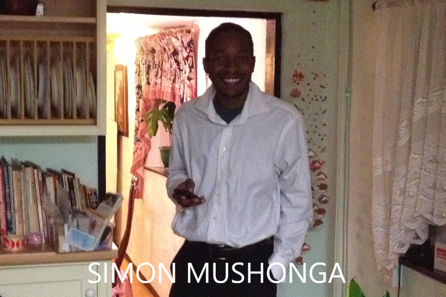 Simon Mushonga