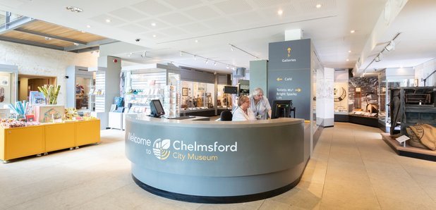Chelmsford museum reopens today