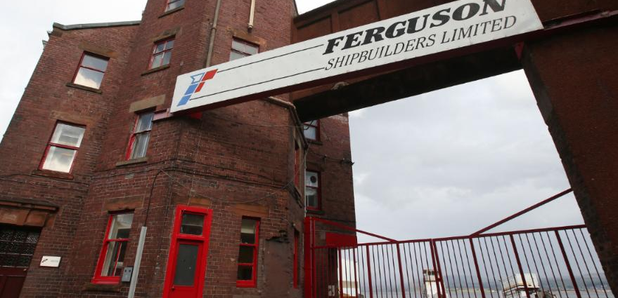 Board appointed to ensure low-cost completion of ferries at Ferguson