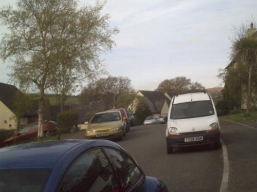 Parking problem