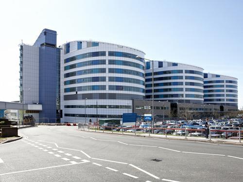 QE hospital 3
