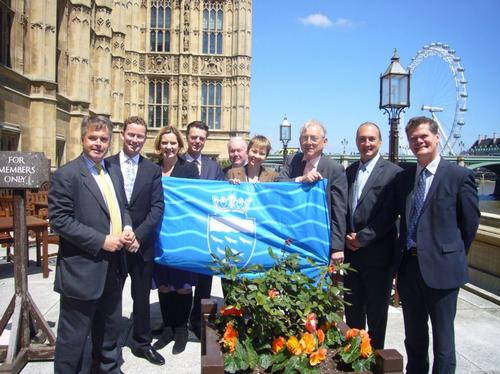 MPs on Sussex Day