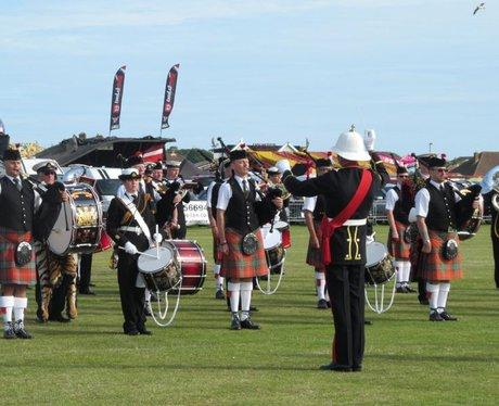 HMS Sultan Show Sunday