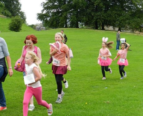 Race for Life Sherborne - Your Photos