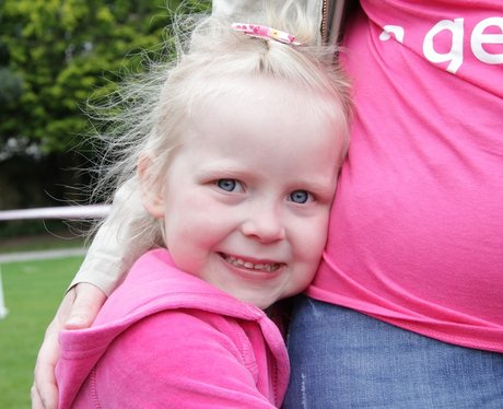 The Cuties of Race for Life