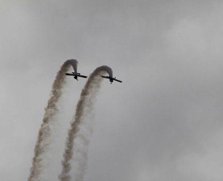 WsM Air Day - See the Day..