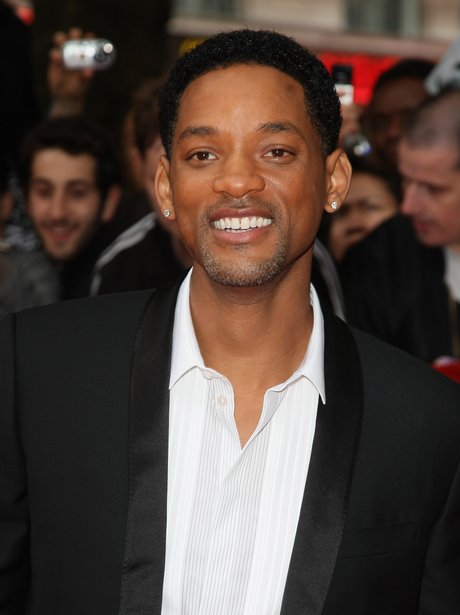 Will Smith age 44