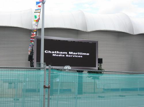 Chatham World Cup Screen 3